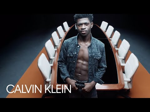 Justin Bieber, Maluma, Lil Nas X, Kendall Jenner, Sza and more | CALVIN KLEIN