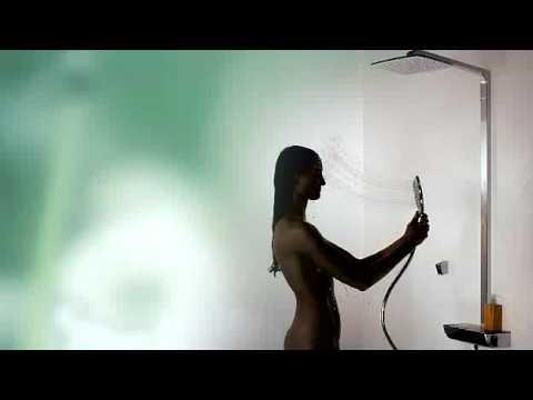 Hansgrohe Shower Pleasure / Duschvergnügen