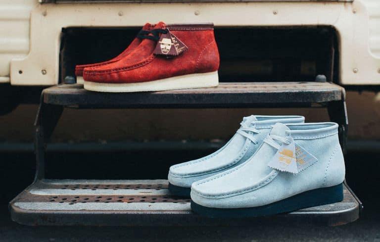 נעליים של וולט וויט משובר שורות