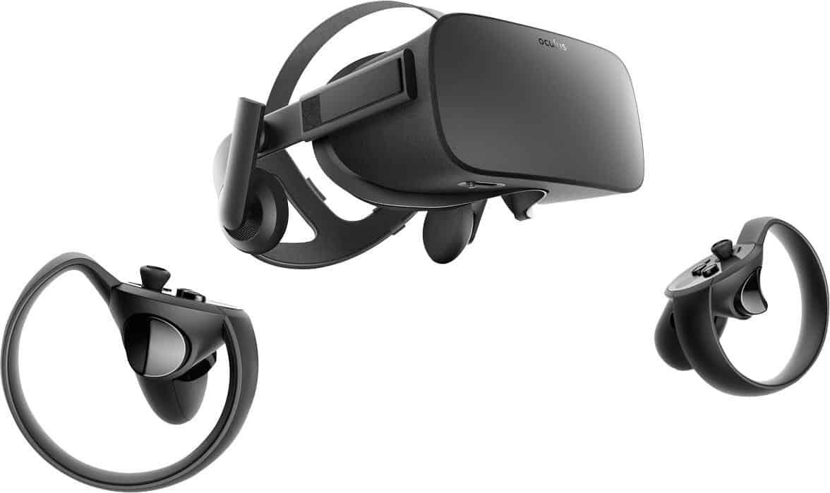 המדריך לקניית Oculus בזול מאמזון