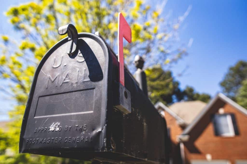 תא דואר