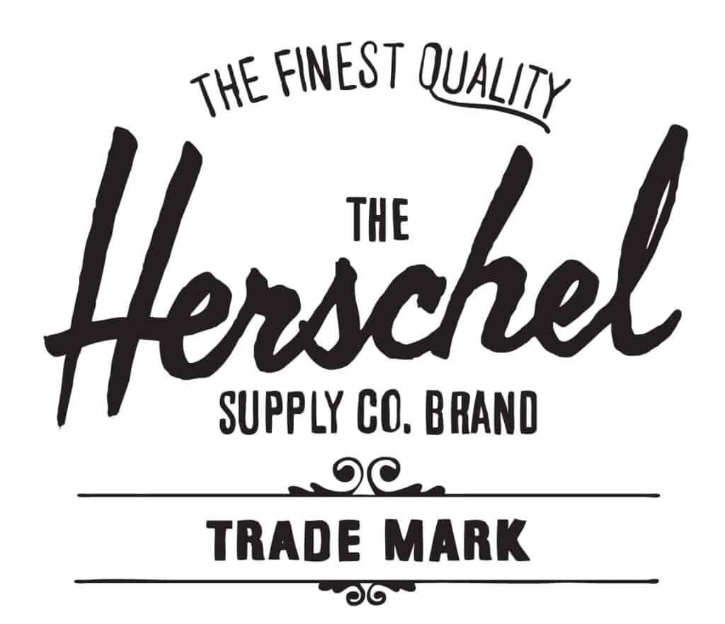 לוגו של חברת Herschel