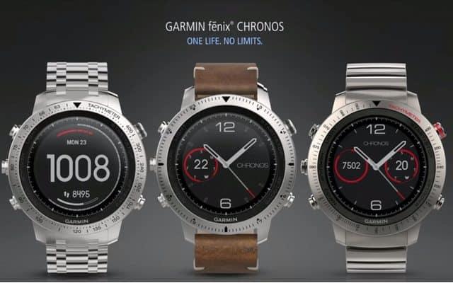 שעוני גרמין